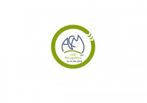ACM CPD badge